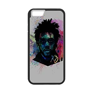 Generic Case The Weeknd XO For iPhone 6 4.7 Inch 56F5R58274