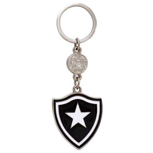 fan products of Keychain Brazil Soccer team BOTAFOGO