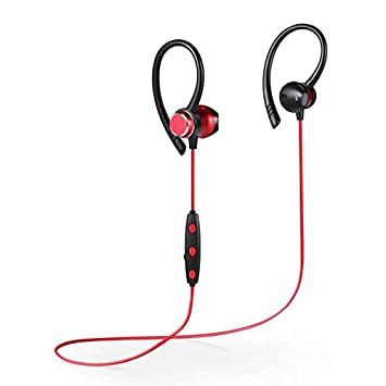 Auriculares Bluetooth Movil Inalambrico,Bluetooth Auriculares Inalámbricos,Bluetooth 4.1 Auriculares Auricular Estéreo Inalámbrico Bluetooth