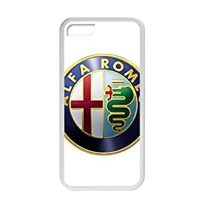 Alfa Romeo sign fashion cell phone case for iphone 6 plus