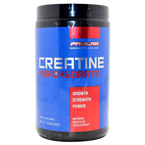 PROLAB CREATINE PWDR 300+300
