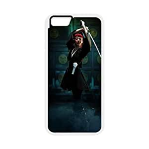 iPhone 6 Plus 5.5 Inch Cell Phone Case White Yukio In The Wolverine Nyiaf