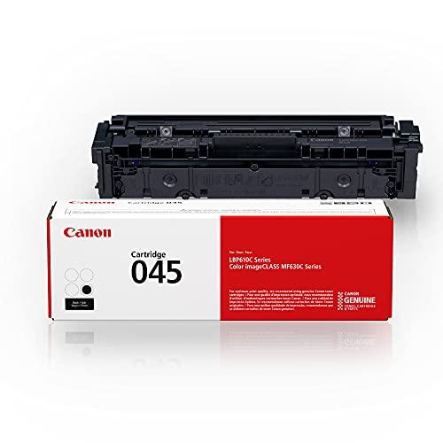 Canon Original 045 Toner Cartridge – Black