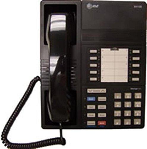 Avaya Lucent AT&T Definity 8410B phone black (106790454 / 107703696)
