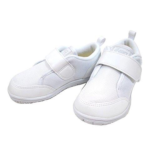 広告毛布割合[アシックス] 上履き CP Baby キッズ TUU106