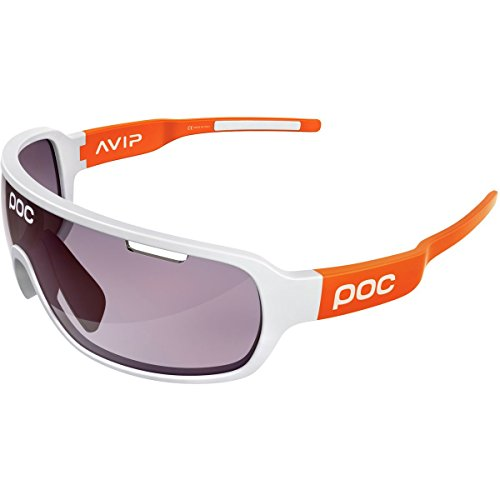 POC 2017/18 DO Blade AVIP Cycling Sunglasses - DOBL5011 (hydrogen white/zink - Sunglasses Poc