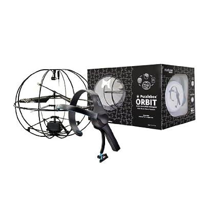 Puzlebox Orbit Mobile Edition: Toys & Games