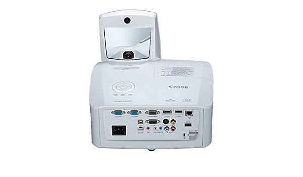 Canon LV-FM01 - Accesorio para proyector (Canon, Blanco, LV ...