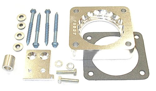 Street and Performance Electronics 40035 Helix Power Tower Plus Throttle Body Spacer 2002-2003 Ford 4.0L SOHC