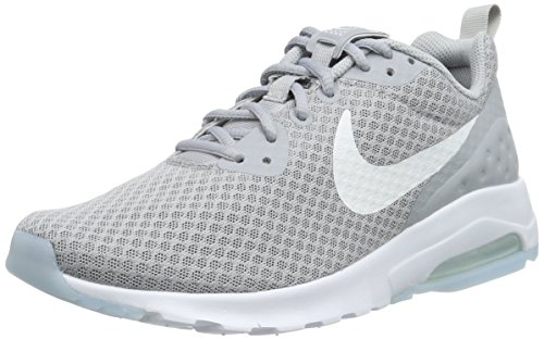 Wolf Gray NIKE 16 White Gray Motion Men's UL Max Air Running Shoes UzqUwxvZ