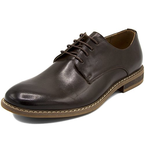 Nautica Men's Dress Shoes Wingtip, Lace Up Oxford Business Casual