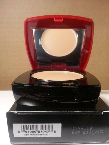 "Avon Extra Lasting Cream to Powder Foundation ""Light Ivory"""