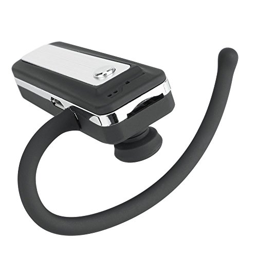 Bybest Mini DV Wearable Hidden Camera Bluetooth headset/Bluetooth Earphone ,Support Real-time Audio And Video Recording, Photo Taking