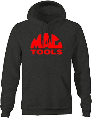Price comparison product image MAC Tools Mens Sweatshirt - Large