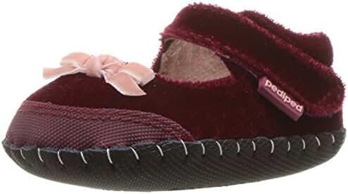pediped Kids' Originals Louisa Crib Shoe