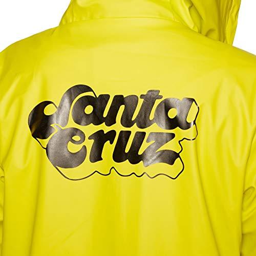 Splash 1 Giallo Giacca eu Citrus Donna Us Cruz Santa 34 wACqSS