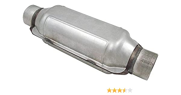 5... Eastern Catalytic Direct-Fit Catalytic Converters Federal EPA-Compliant