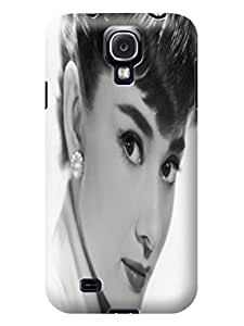 New Style Hot Sale Unique fashionable TPU Design for Samsung Galaxy s4 Phone Case