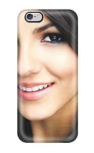 Rolando Sawyer Johnson's Shop 4963615K58137768 New Victoria Justice Tpu Skin Case Compatible With Iphone 6 Plus