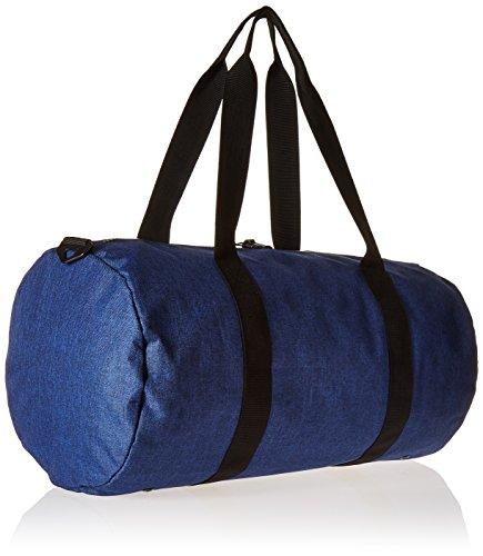 Crosshatch Eclipse Supply Herschel Black Bag Raven Duffle Co Black Crosshatch Mid Sutton Volume 8qdvfwq