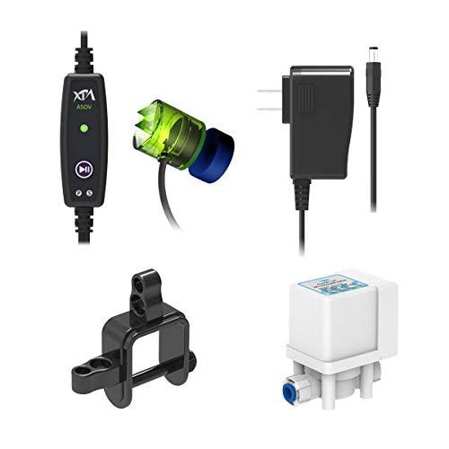 XP Aqua RO/DI Flood Protector - Electronic Auto Shut Off Valve Kit by XP Aqua
