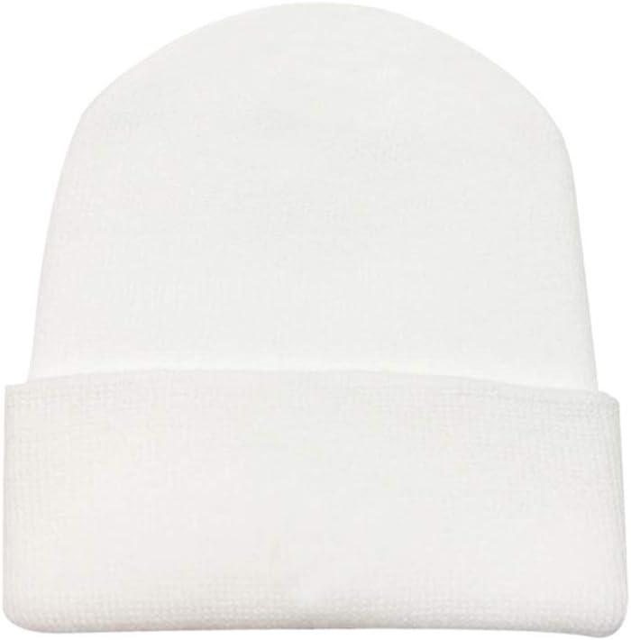Unisex Strickm/ütze Billie Eilish Hip Hop Wollm/ütze Winter Outdoor Fashion Slouchy Caps M/ütze H/üte
