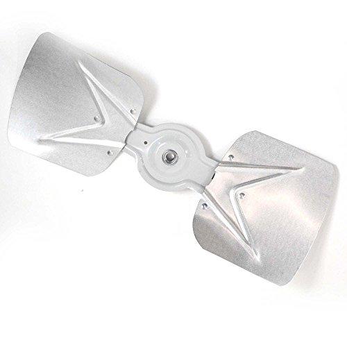 (Rheem 70-21858-09 Central Air Conditioner Condenser Fan Blade Genuine Original Equipment Manufacturer (OEM) Part)