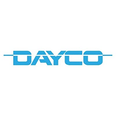 Dayco 72345 Radiator Hose: Automotive