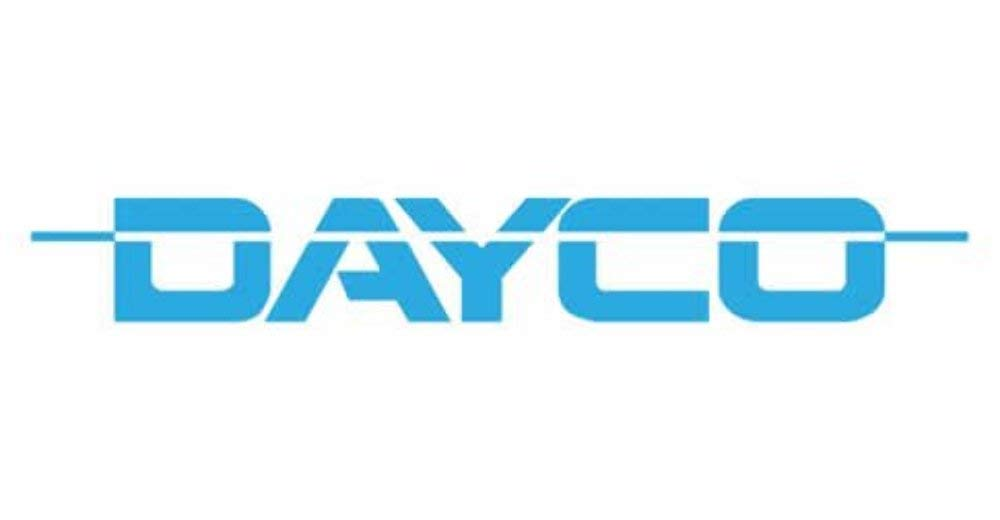 Dayco 70647 Curved Radiator Hose