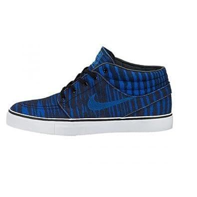 Nike Toile Stefan Janoski Bleu De Jardin achat de sortie vente Footlocker Finishline meilleur achat ozycBWTzA