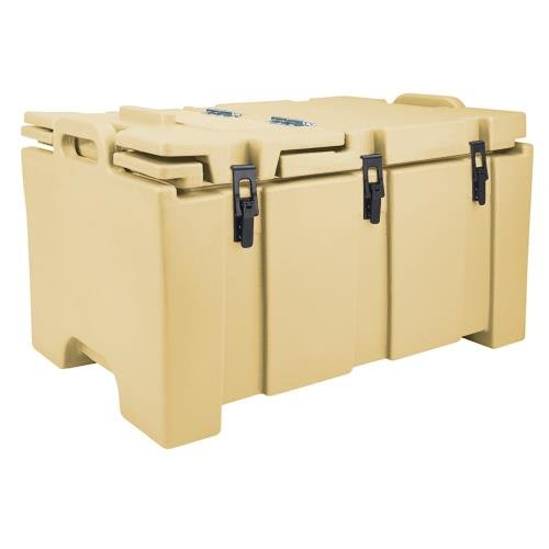 - Cambro (100MPC157) Top-Load Food Pan Carrier - Camcarrier 100 Series