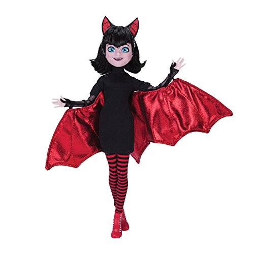 Hotel Transylvania Fashion Doll, Mavis Bats Out -