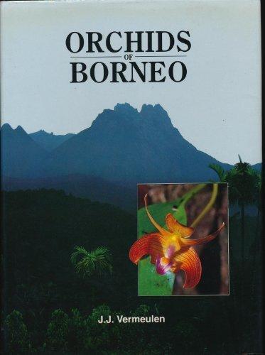 Orchids of Borneo Volume 2: Bulbophyllum pdf
