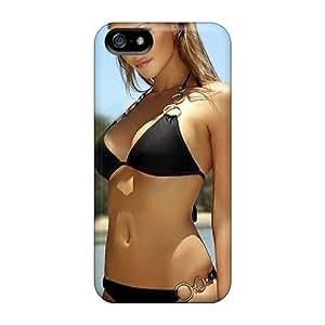 Brand New 5/5s Defender Case For Iphone (girl 10)