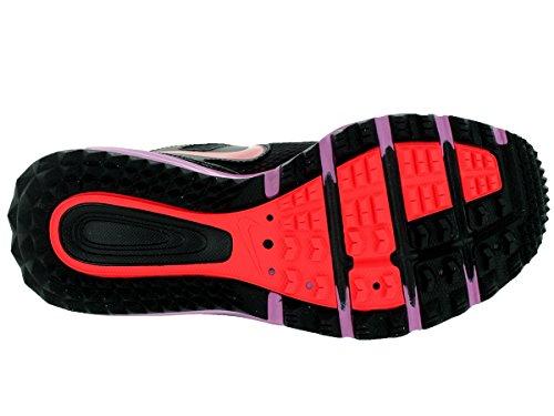 Nike Women's Dual Fusion Trail Laufschuhe 652869 005 Gr 37.5 Bis 42.5 NEU schwarz