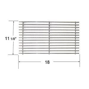 ... Gbc Kitchen And Bath Reviews By Amazon Com Stainless Steel Cooking Grid  For Uniflame ...