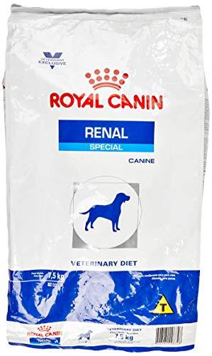 Ração Royal Canin Canine Veterinary Diet Renal Special para Cães - 7,5kg