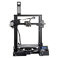 Official Creality 3D Ender 3 Pro Upgraded 3D Printer with Removable Magnetic Bed from Creality 3D