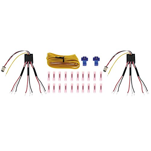 Sequential Led Tail Light Module Kit in US - 5