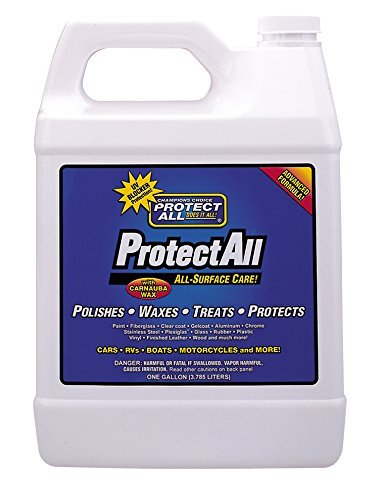 Protect All 62010 All Surface Cleaner with 1 gallon Refill Jug by Protect All (Refill Jug)