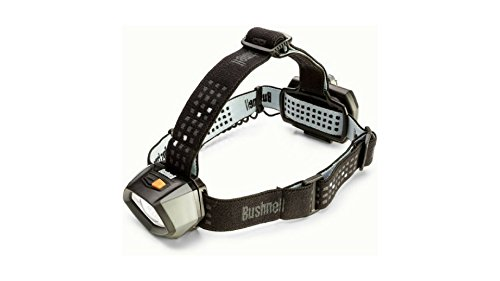 Bushnell TRKR Multi-Color Headlamp, 250 Lumens Set of 3 by Bushnell*