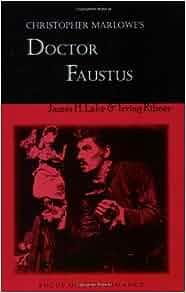 christopher marlowe dr faustus pdf