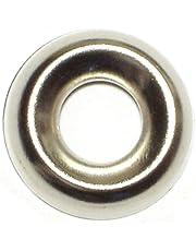 Hard-to-Find Fastener 014973454944 Finishing Washers, 14, Piece-150