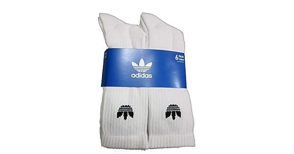 Amazon.com: adidas Originals - Calcetines acolchados para ...