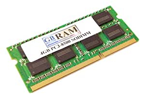 4GB DDR3 Memory RAM for HP Pavilion dm4-1164nr dm4-1165dx