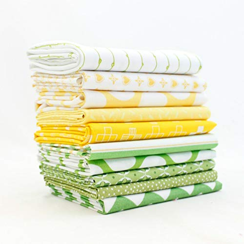 United Notions Pineapple Scrap Bag (approx 2 yards) by Mixed Designers DIY quilt fabric