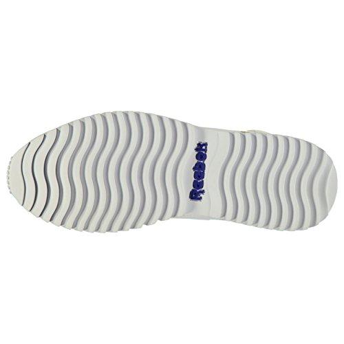 Reebok Glide Rip Clip Baskets pour femme Blanc/doré Sneakers Chaussures de sport Chaussures