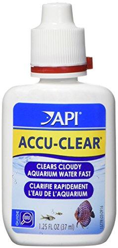 CLARIFICADOR DE AGUA ACCU-CLEAR 37 ML