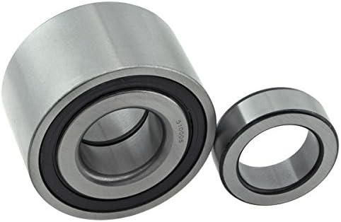 WJB WB510005 - Rear Wheel Bearing - Cross Reference: National 510005/ Timken 510005/ SKF Grw181-R, 1 Pack