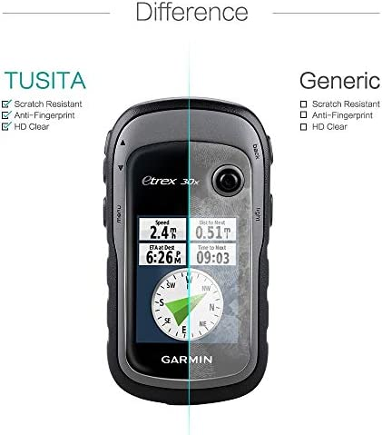 Electronics & Photo GPS, Finders & Accessories Tempered Glass ...